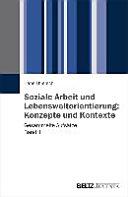 Soziale Arbeit und Lebensweltorientierung PDF
