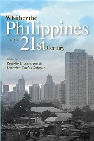 Whither the Philippines in the 21st Century  PDF