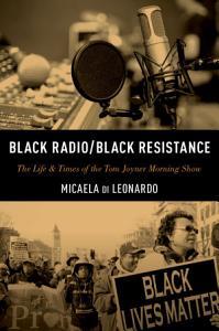 Black Radio Black Resistance PDF