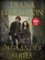 The Outlander Series 8 Book Bundle PDF