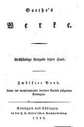 Werke: Faust ; [1]. 12