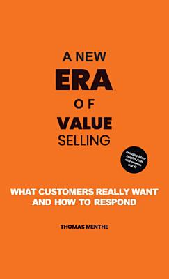 A new era of Value Selling