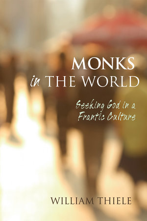 Monks in the World PDF