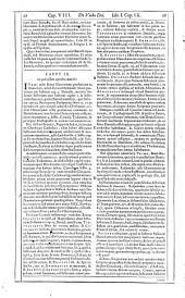 Disputationes Roberti Bellarmini de controversiis christianae fidei adversus hujus temporis haereticos, quatuor tomis comprehensae: Volume 3