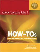 Adobe Creative Suite 2 How Tos PDF