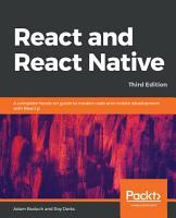 React and React Native PDF