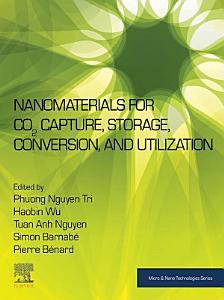 Nanomaterials for CO2 Capture  Storage  Conversion and Utilization