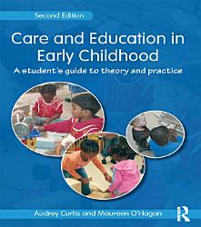 Care And Education In Early Childhood Book PDF