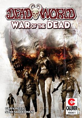 Deadworld  War of the Dead  1 PDF