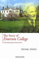 The Story of Emerson College