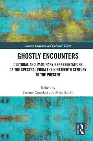 Ghostly Encounters PDF