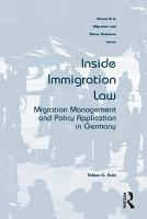 Inside Immigration Law PDF