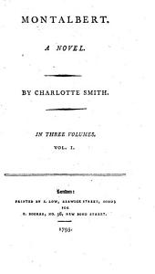 Montalbert: A Novel, Volume 1