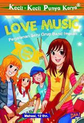 KKPK Love Music