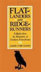 Flatlanders And Ridgerunners Book PDF