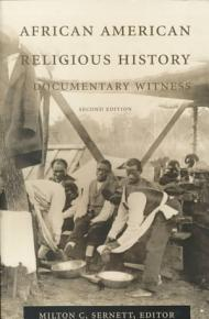 African American Religious History PDF