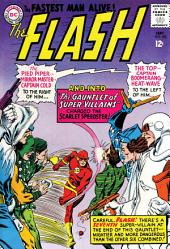 The Flash (1959-) #155
