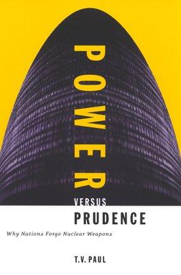 Power Versus Prudence PDF