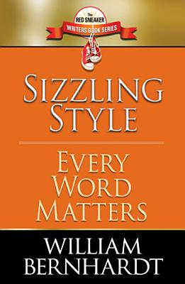 Sizzling Style  Every Word Matters