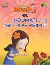 Chhota Bheem Vol. 79: Indumati And The Frog Prince