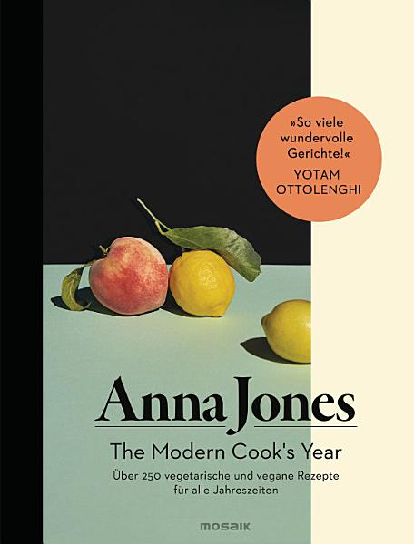 The Modern Cook s Year PDF