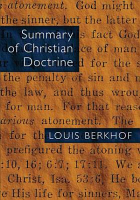 Summary of Christian Doctrine PDF