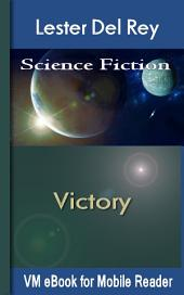 Victory: Del Rey'S Science Fiction
