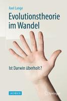 Evolutionstheorie im Wandel PDF