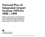 National Plan of Integrated Airport Systems PDF