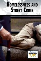 Homelessness and Street Crime PDF