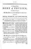 The Family Magazine     Part I  containing useful directions in all the branches of housekeeping and cookery     Part II  containing a compendious body of physick  etc PDF