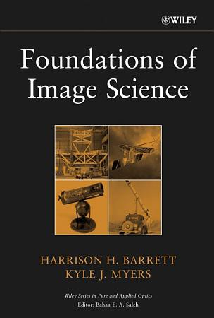 Foundations of Image Science PDF