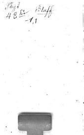 Compendium florae Germaniae: Sectio I. Plantae phanerogamicae seu vasculosae, Volume 1, Issue 1