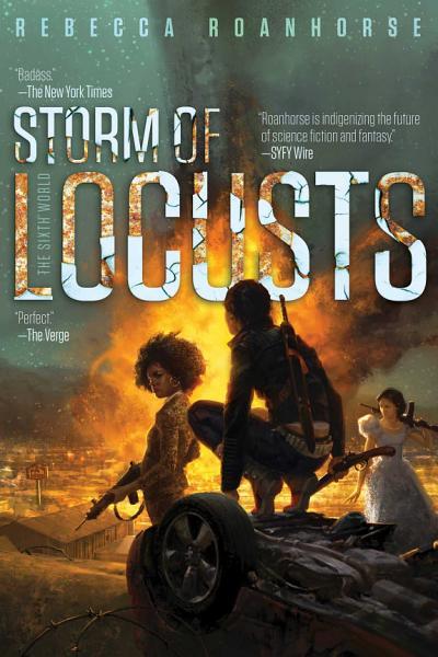 Download Storm of Locusts Book