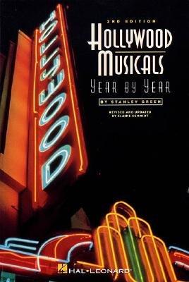 Hollywood Musicals Year by Year PDF