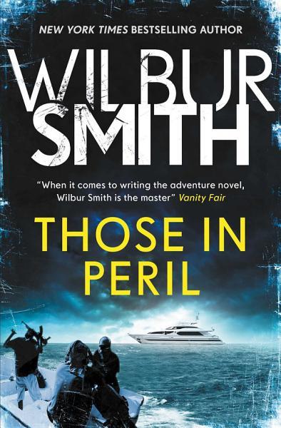 Download Those in Peril Book