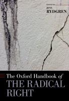 The Oxford Handbook of the Radical Right PDF