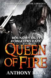 Queen Of Fire Book PDF