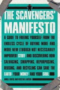 The Scavengers  Manifesto PDF