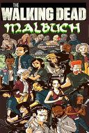 The Walking Dead Malbuch PDF