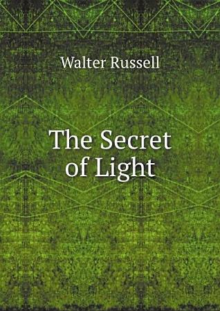 The Secret of Light PDF