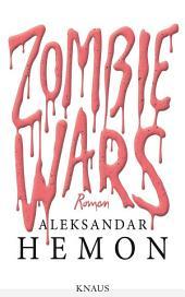 Zombie Wars: Roman