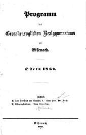 Der Christus der Sachsen: I.