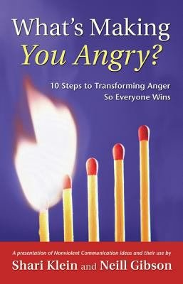 What s Making You Angry