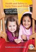 Health and Safety in Early Years and Childcare PDF