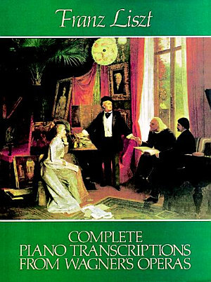 Complete piano transcriptions from Wagner s operas PDF