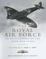 The Royal Air Force - Volume 2