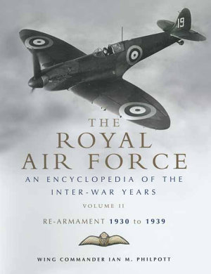 The Royal Air Force   Volume 2