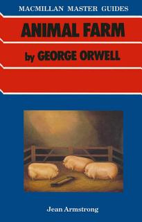 Orwell  Animal Farm Book
