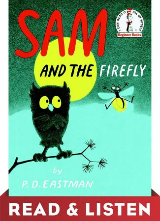 Sam and the Firefly  Read   Listen Edition PDF